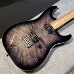 tsguitars-dst-pro22r-hardtail-5a-roasted-flame-maple-neck-thumbnail